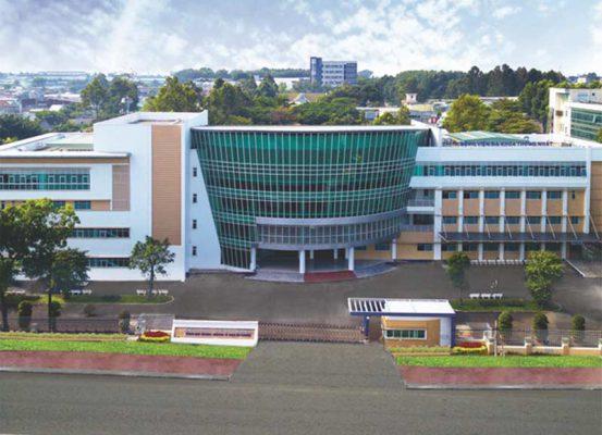 cung cấp thiết bị bếp inox công nghiệp cho bệnh viện thống nhất đồng nai