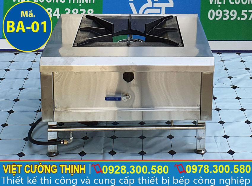 Việt Cường Thịnh - Chuyên cung cấp, sản xuất, thi công thiết bị bếp công nghiệp uy tín, chất lượng hàng đầu Việt Nam
