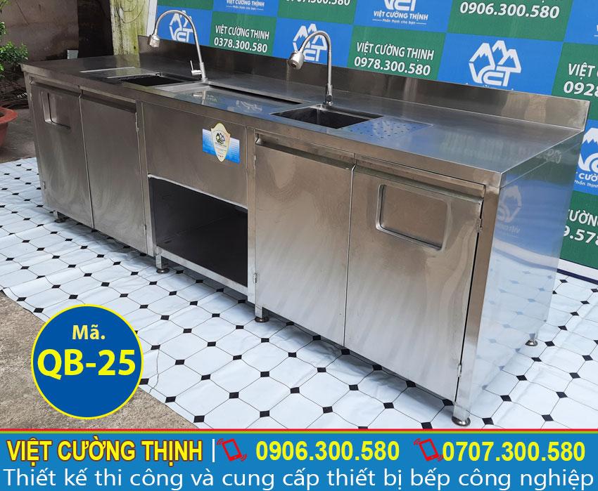 Quầy bar cao cấp, chất lượng tại Việt Cường Thịnh