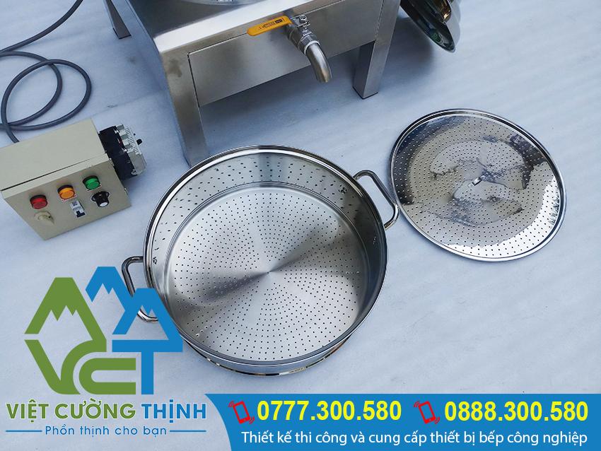Báo giá xửng hấp cơm tấm bằng điện