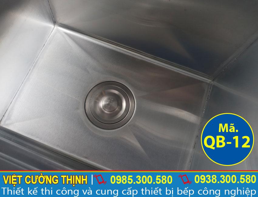 Báo giá quầy bar inox 304 chất lượng tại VCT