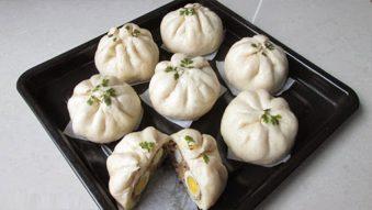 Cách làm bánh bao nhân thịt đơn giản thơm ngon tại nhà