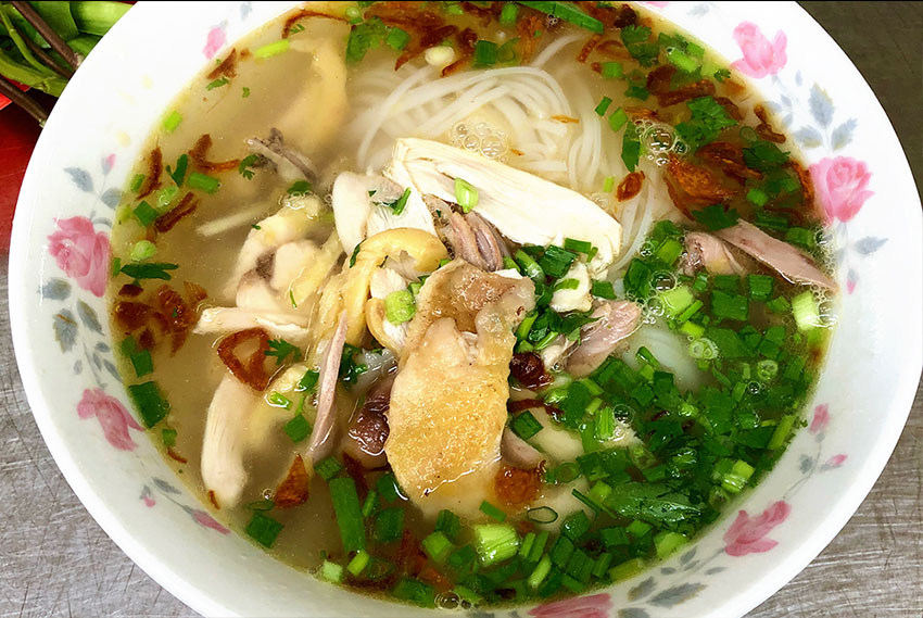 Cách Nấu Hủ Tiếu Gà Thơm Ngon Đúng Điệu – Việt Cường Thịnh