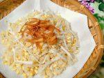 Cách nấu xôi đậu xanh thơm ngon tại nhà