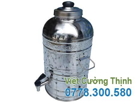 Bình nước inox 10 lít BN-10