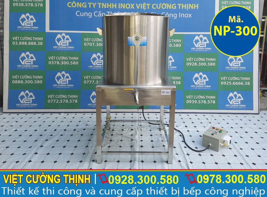 Việt Cường Thịnh - Địa chỉ bán nồi nấu phở, nồi nấu nước dùng bằng điện chất lượng, uy tín hàng đầu Việt Nam