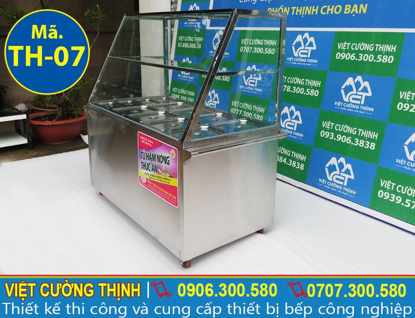 Việt Cường Thịnh chuyên cung cấp tủ hâm nóng thức ăn | quầy hâm nóng thức ăn | quầy giữ nóng thức ăn | tủ giữ nóng thức ăn | tủ hâm nóng | tủ giữ nóng thức ăn mini | tủ hâm nóng thức ăn giá rẻ.